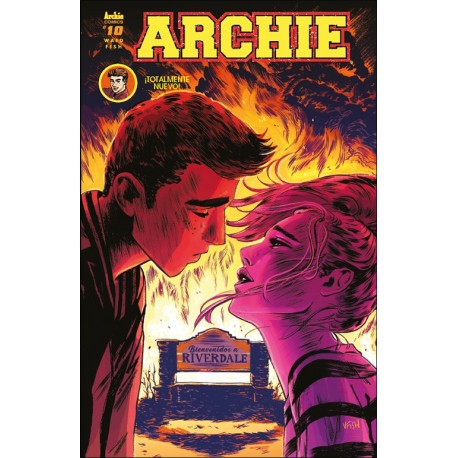 ARCHIE N° 10-A