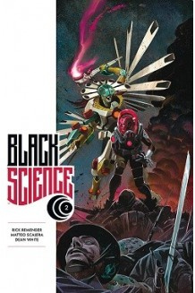 BLACK SCIENCE N° 2