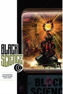 BLACK SCIENCE N° 3