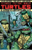 T M NINJA TURTLES (TOMO)