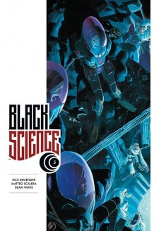BLACK SCIENCE N° 5