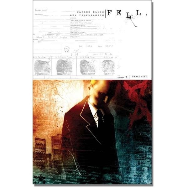 BLACK SCIENCE N° 5