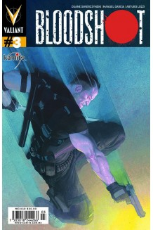 BLOODSHOT N° 3