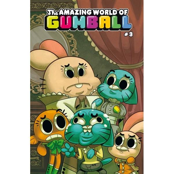 BLOODSHOT N° 4