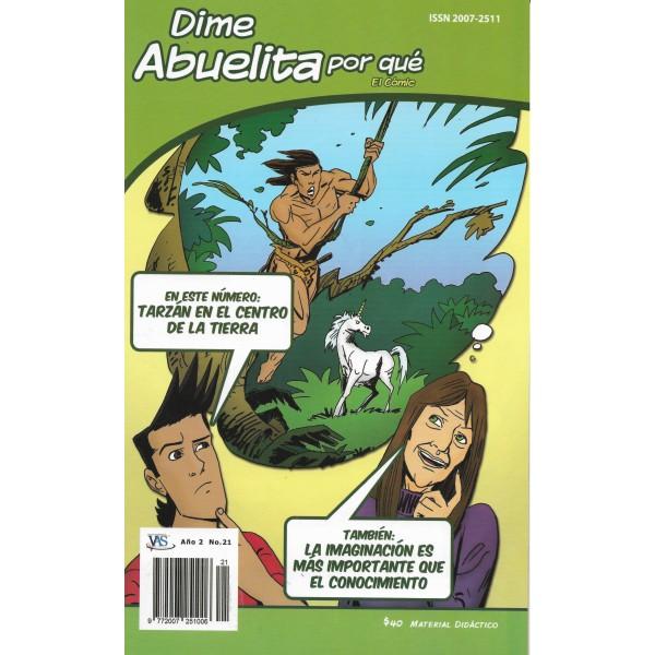 JUGHEAD N° 6-A