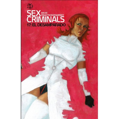 SEX CRIMINALS N° 17-A