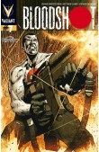 BLOODSHOT N° 7