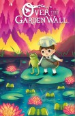 OVER THE GARDEN WALL N° 5-B