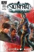 SILENT HILL DOWNPOUR N° 4-B