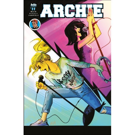 ARCHIE N° 11-A