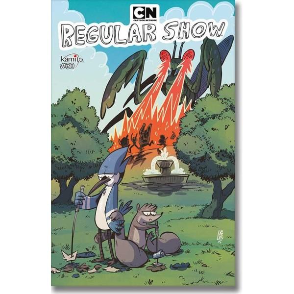 INVADER ZIM N° 8-A