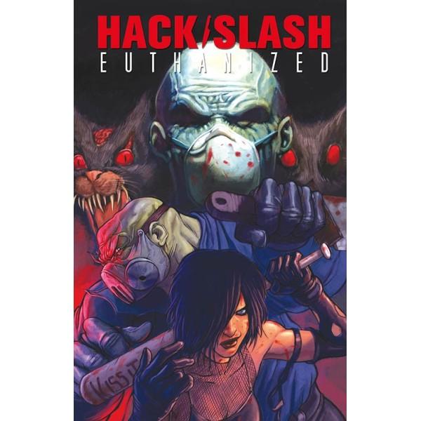 BLOODSHOT N° 13