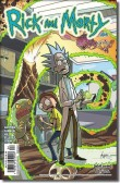 RICK AND MORTY N° 4-C