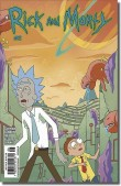 RICK AND MORTY N° 2-B