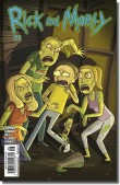 RICK AND MORTY N° 2-C