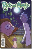 RICK AND MORTY N° 2-D