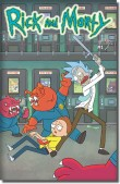 RICK AND MORTY N° 1-B