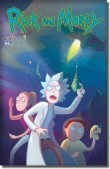 RICK AND MORTY N° 1-D