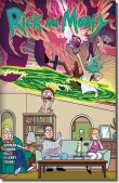 RICK AND MORTY N° 1-E