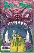 RICK AND MORTY N° 1-F