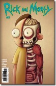 RICK AND MORTY N° 3-A