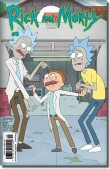 RICK AND MORTY N° 3-B