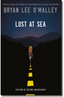LOST AT SEA N° 1