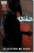 SILENT HILL DOWNPOUR N° 3-A