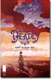 PRETTY DEADLY N° 8