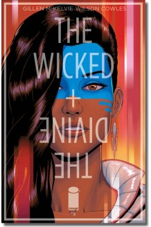 THE WICKED AND THE DIVINE N° 5