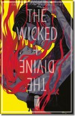 THE WICKED AND THE DIVINE N° 5-B