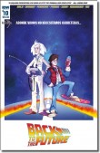 BACK TO THE FUTURE N° 10-B