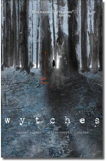 WYTCHES TOMO N° 1