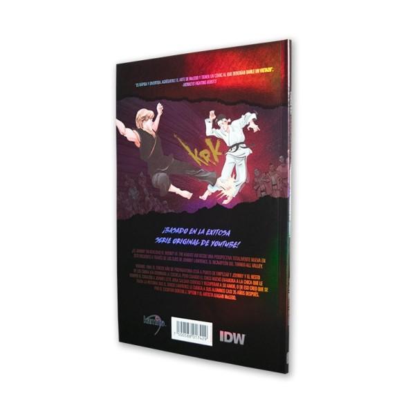 WYTCHES TOMO N° 1