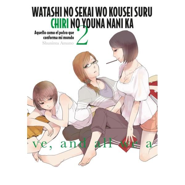 DRIFTER N° 5-A