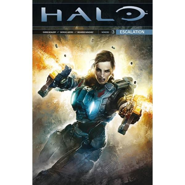 CHEW N° 3