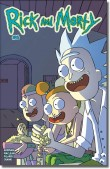 RICK AND MORTY N° 6-A