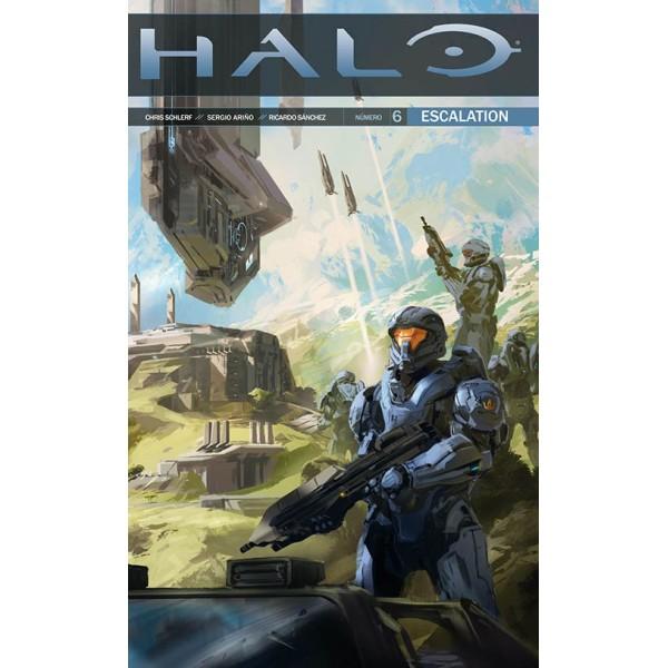 CHEW N° 6