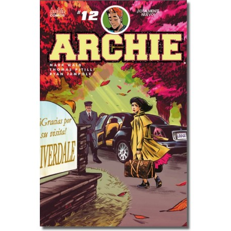 ARCHIE N° 12-A