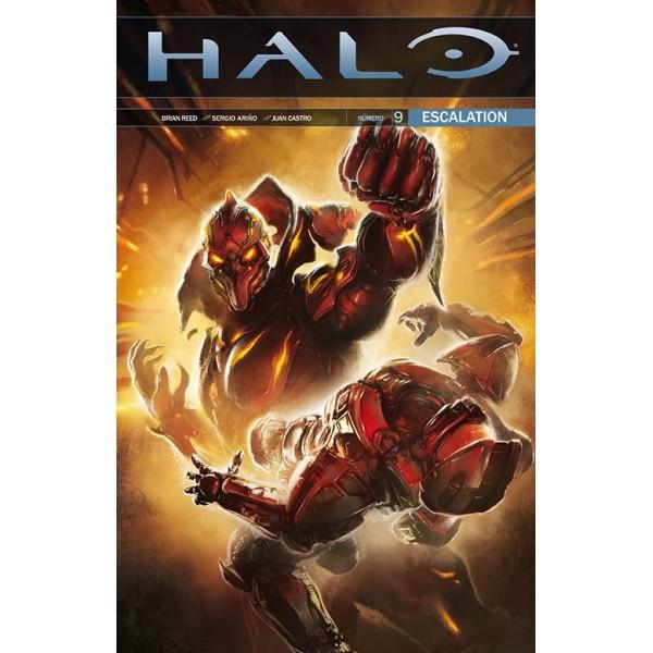 CHEW N° 9
