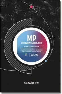 THE MANHATTAN PROJECTS N° 7