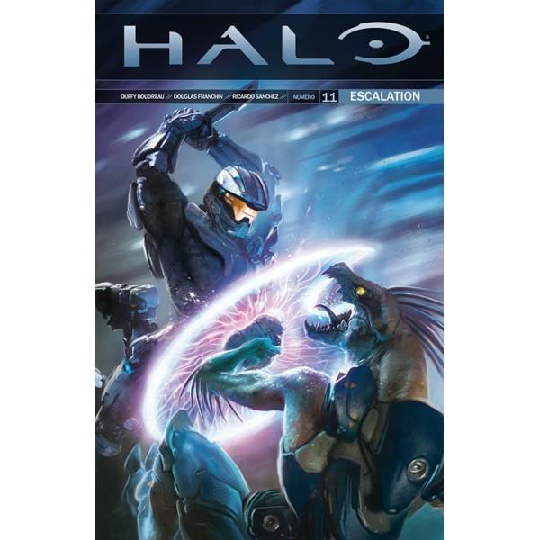 CHEW N° 11