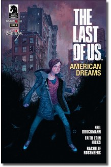 THE LAST OF US N°1
