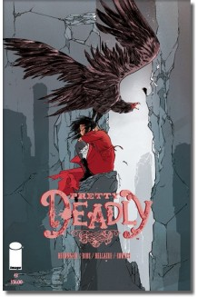 PRETTY DEADLY N° 3