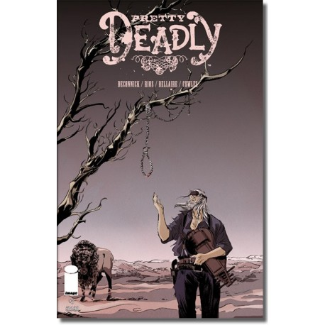 PRETTY DEADLY N° 5
