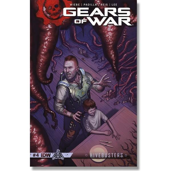 PRETTY DEADLY N° 7