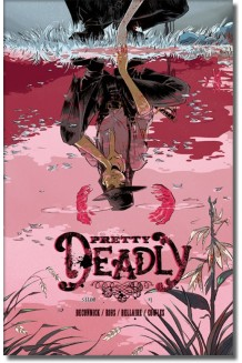 PRETTY DEADLY N° 1-A