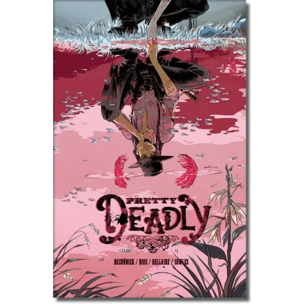 PRETTY DEADLY N° 1-A