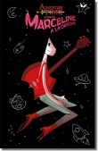ADVENTURE TIME MARCELINE A LA DERIVA N° 1-B
