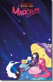 ADVENTURE TIME MARCELINE A LA DERIVA N° 1-D